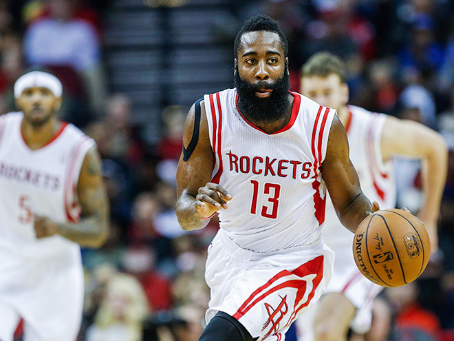 Прогнозы на НБА. «Хьюстон» разгромит «Сакраменто»