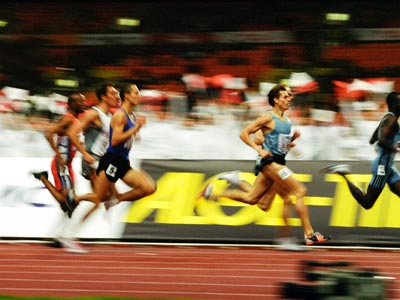 В Москве пройдёт 10-й этап IAAF World Challenge по лёгкой атлетике