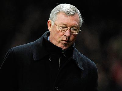 "Чёрная неделя ""Манчестер Юнайтед"""