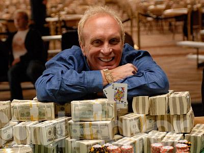 """Зал славы покера. Дэвид """"Чип"""" Риз"""