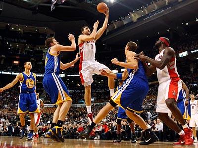 """НБА-2010/11. Из жизни """"жучков"""". День 46-й"""