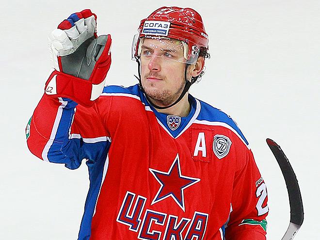 «Локомотив» — ЦСКА – 0:4