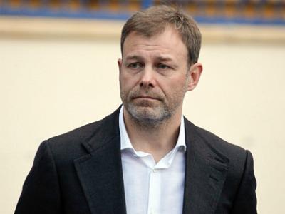 Данилов о несостоявшихся выборах президента УПЛ