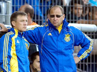 Сегодня молодёжная сборная Украины сыграет в Киеве с Мальтой