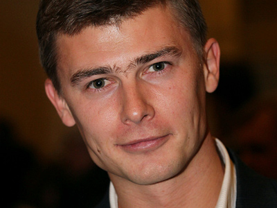 Сергей Демёхин