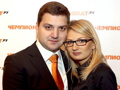 """""""Сергеев собрал офигенную команду"""""""