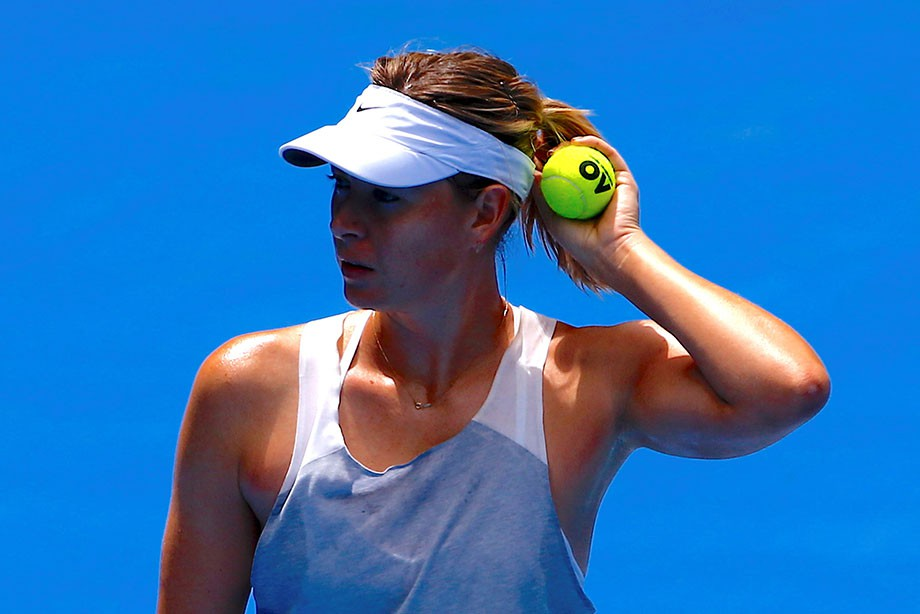 Australian Open 2018. Большой теннис
