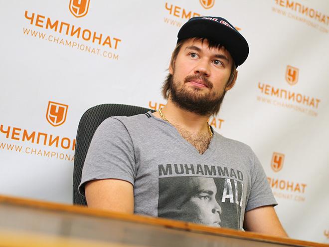 Иван Касутин