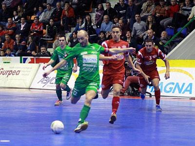 19-й тур чемпионата Испании по мини-футболу