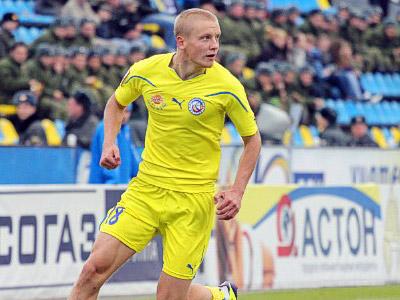 Лучшие голы Премьер-Лиги 2011