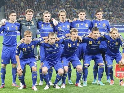 В 2012 году сборная сыграла шесть официальных матч