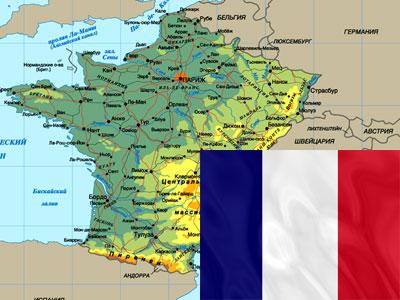 Представляем соперника: Франция