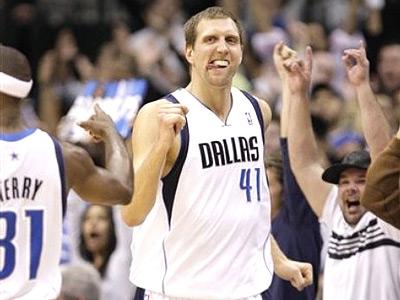 """НБА-2010/11. Из жизни """"жучков"""". День 53-й"""