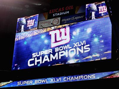 30-секундный рекламный ролик в финале Super Bowl стоил $ 3,5 млн