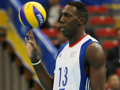 История кубинского волейбола. Продолжение
