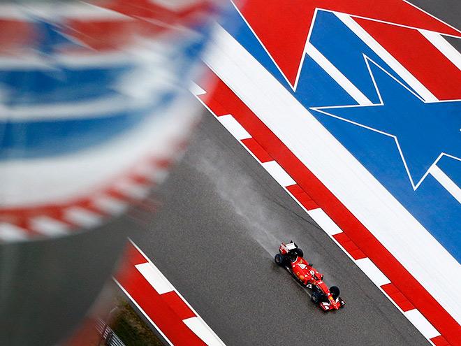 Кто подставил «Трассу Америк»? Гран-при США рискует исчезнуть из Формулы-1