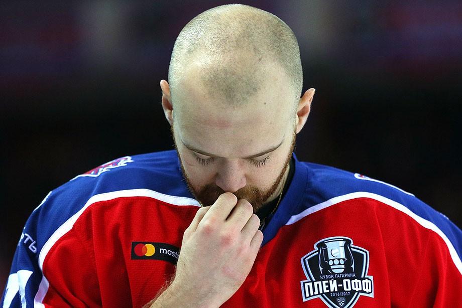 Да Косты не будет в ЦСКА, а «Даллас» хочет вернуть Ничушкина через сезон
