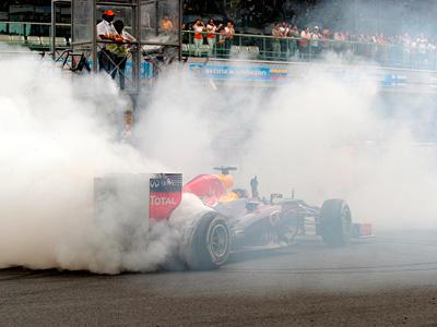 Гран-при Индии Формулы-1