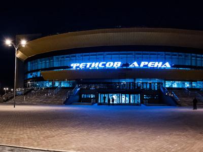 Превью игрового дня КХЛ (27.09.2013)