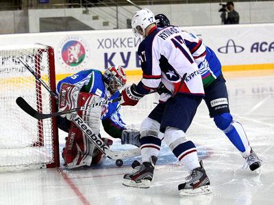 Превью игрового дня ВХЛ (24.09.2013)