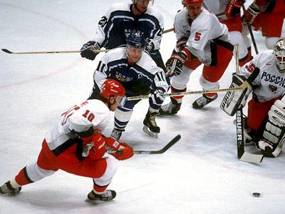 Сочи-2014. Хоккей. 1/4 финала