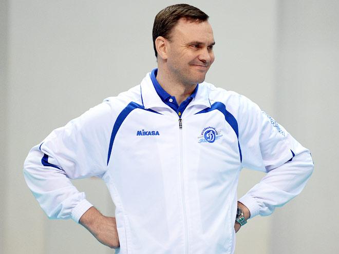 Андрей Подкопаев