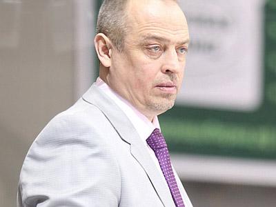 Юрий Исаев