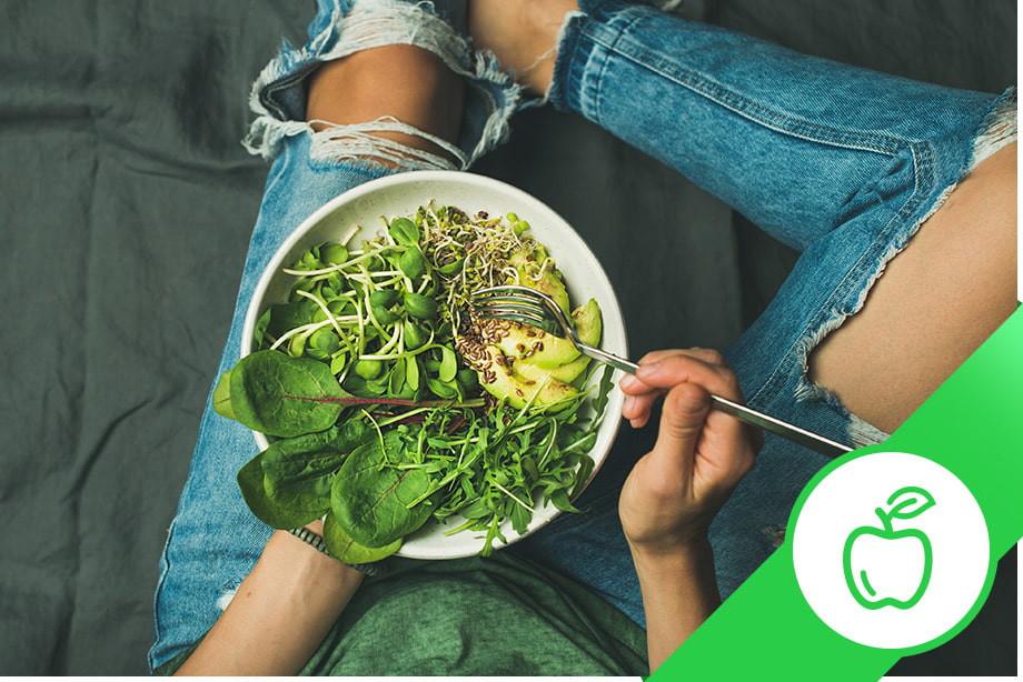 Лента новостей диетология: как похудеть прямо во время еды.