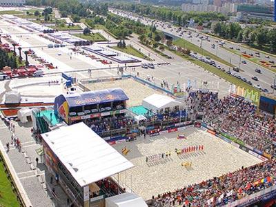 Сборная России по пляжному футболу сенсационно проиграла Польше