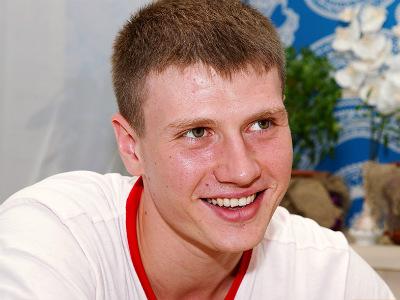 Бурган Назиров – об Андрее Воронцевиче