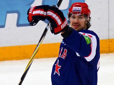 Евгений Артюхин и Алексей Семёнов - о задачах СКА на сезон