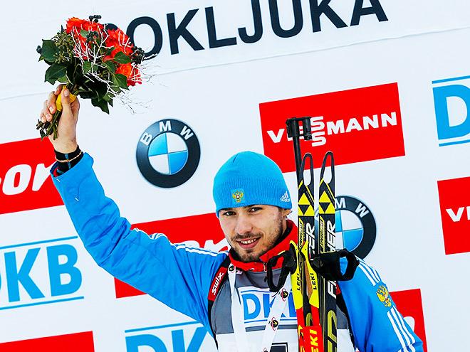 8 побед российских биатлонистов в декабре