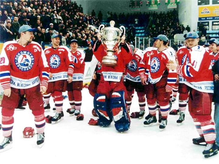 Судьба чемпионов России 2002 года в составе ярославского «Локомотива»