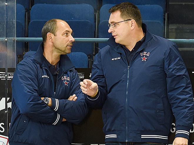 Юшкевич и Назаров