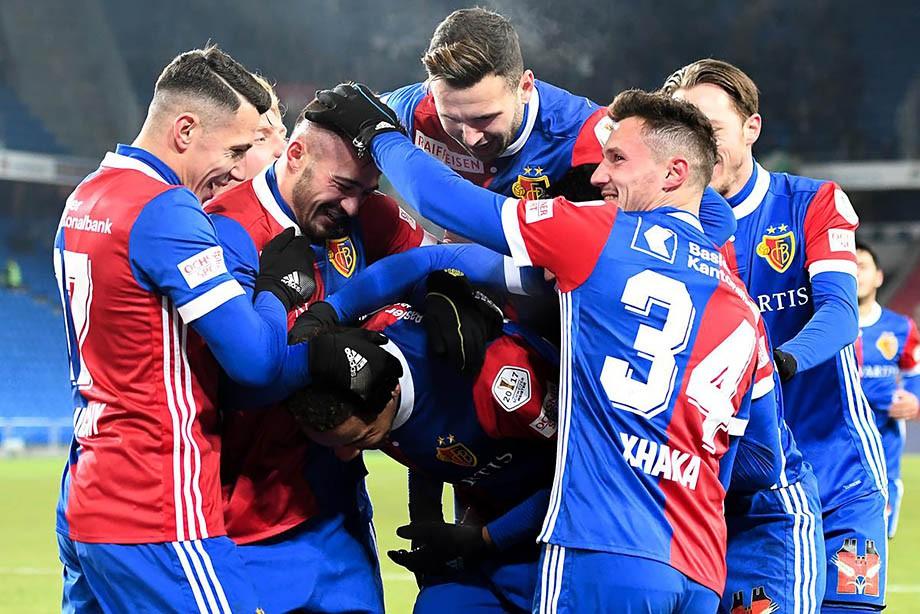 «Базель» третий раз за 7 лет в плей-офф ЛЧ. Чем он лучше наших клубов?