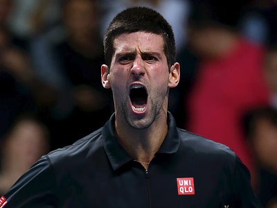 Джокович вновь признан лучшим теннисистом года