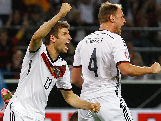 5 самых интересных матчей европейского отбора