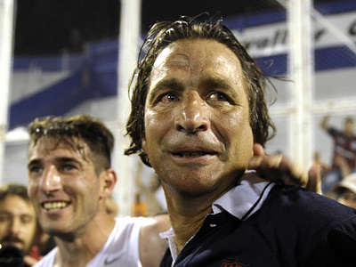 Хуан-Антонио Пицци