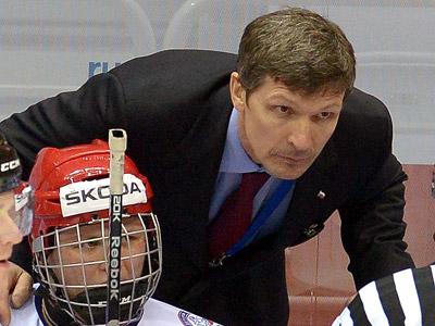 Игорь Кравчук — о победе над Финляндией