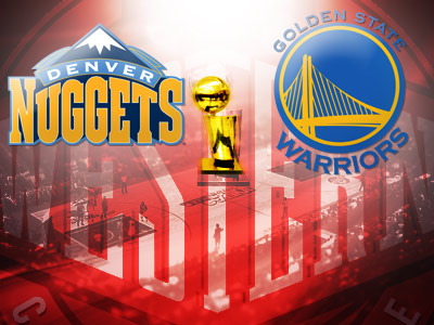 """Денвер"" – самая результативная команда НБА"