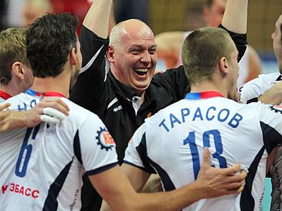 Панченко: финал Кубка обещает быть напряжённым