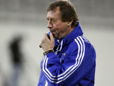 Главный тренер «Динамо» ещё раз похвалил «Олимпийский»