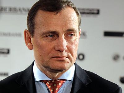 Владимир Вагенлейтнер