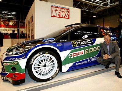 WRC-2012: перерождение чемпионата