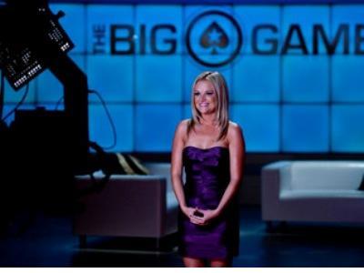 The Big Game. 5-й эпизод
