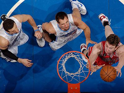 """НБА-2010/11. Из жизни """"жучков"""". День 161-й"""