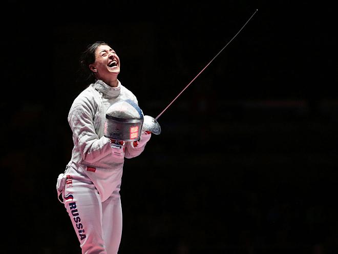 Олимпиада-2016 в Рио-де-Жанейро – онлайн-трансляция соревнований 8 августа