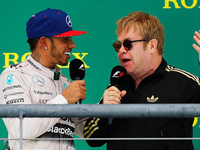 Самые интересные переговоры сезона Формулы-1
