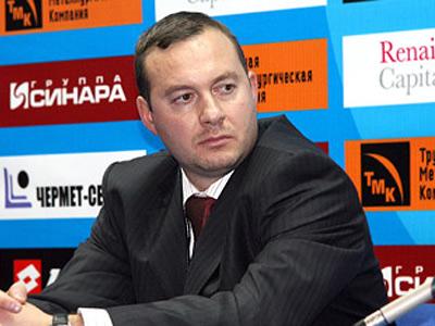 Скорович:  новички нам помогут с мотивацией
