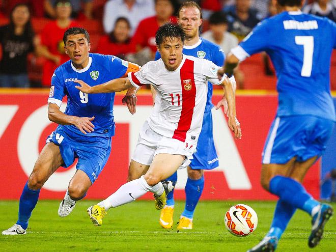 Кубок Азии – 2015: формула, участники, фавориты